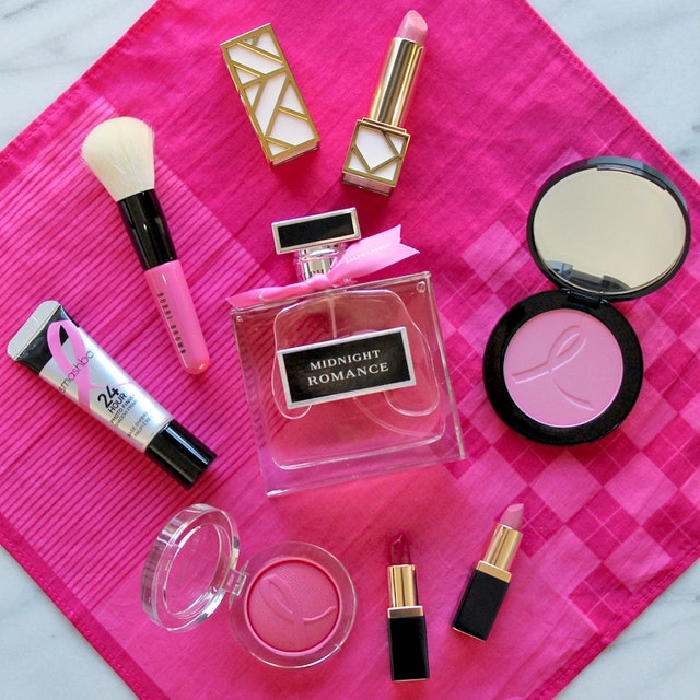 Makeup And Cosmetic Assortments Pictures, Photos, and ...  Makeup Product Photography Tumblr