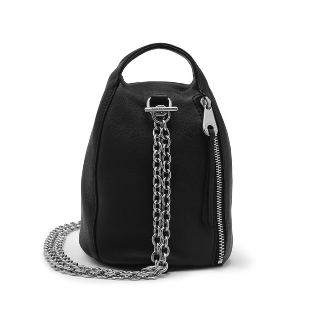 Georgia May Jagger Approved Leather