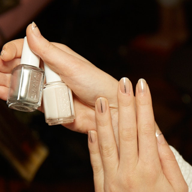 Nail Colours Spring 2016: The Best Nail Art Trends For Spring 2016
