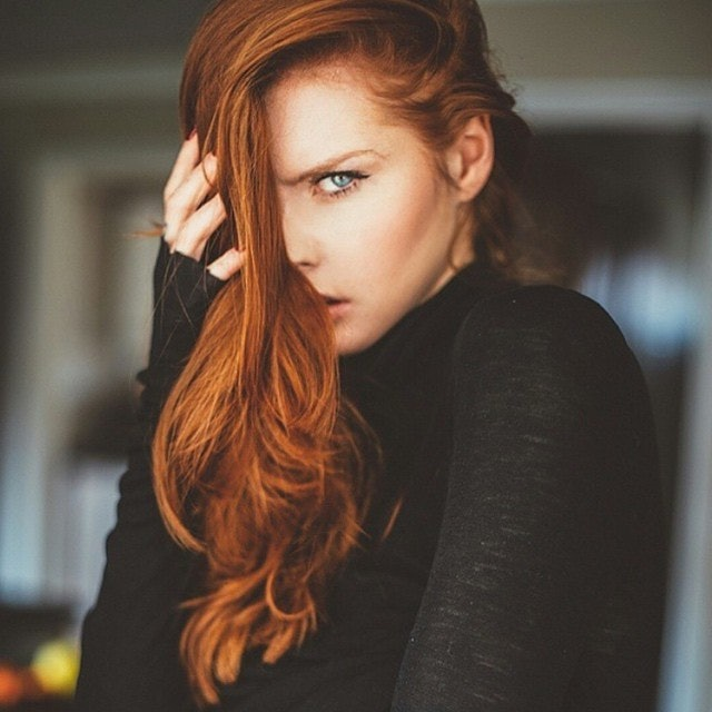 10 Things Girls With Red Hair Only Understand