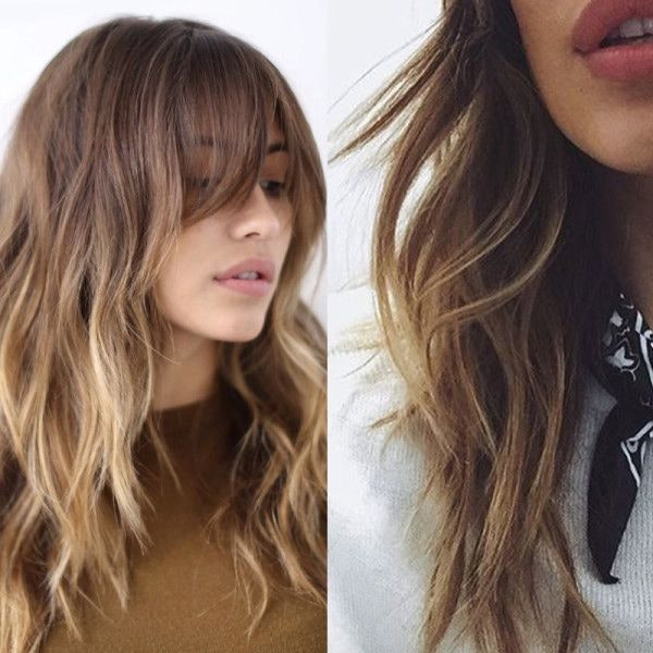 Our Top 10 Repinned Hairstyles Of 2015
