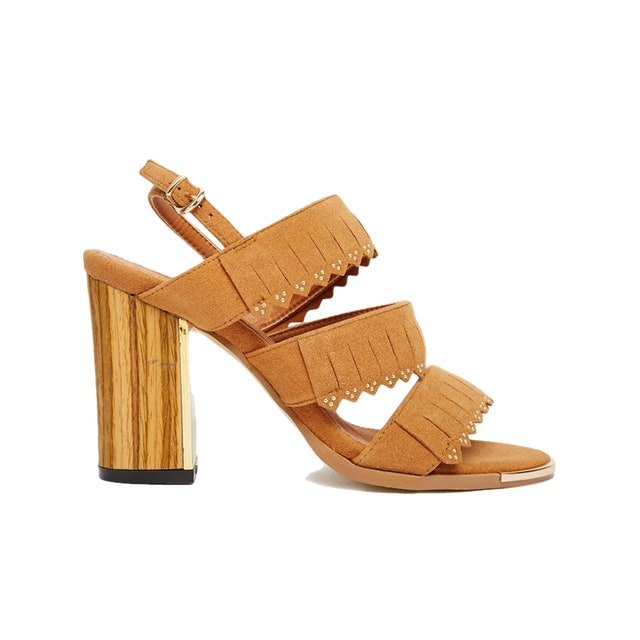 The Best Nude Sandals At Every Price Point