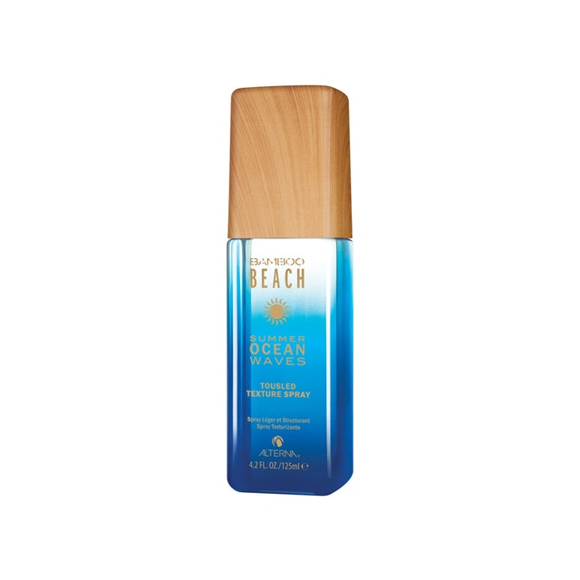 Must Have Sea Salt Sprays That Won T Dry Out Your Hair