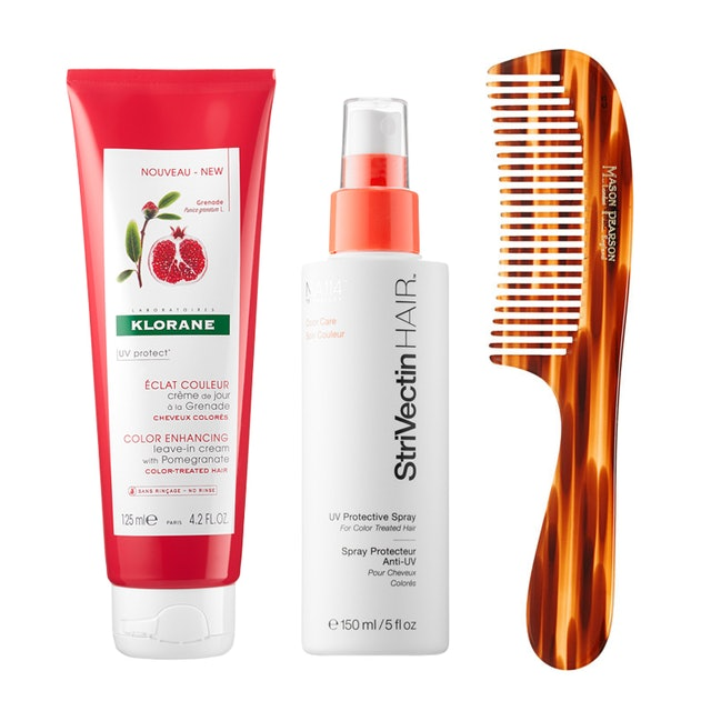 Best Hair Care Products For Color Treated Natural Hair