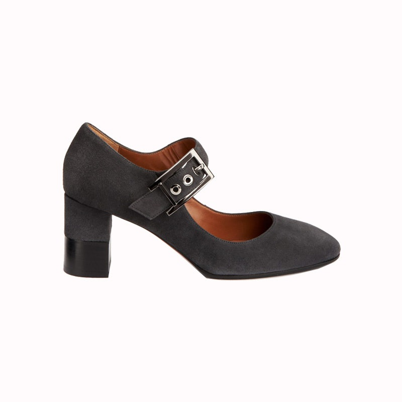 641516ddb The One Shoe Trend That Works For Everyone
