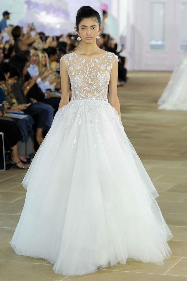 15 Dream Wedding Gowns To Inspire Your Bridal Style