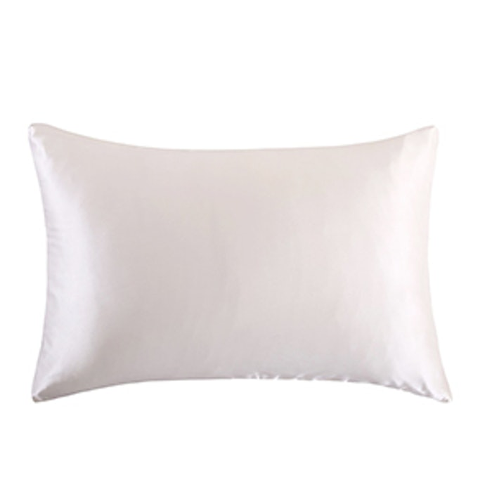 Silk Vs Satin Pillowcase Awesome 60 Pillowcases That Will Make Your Hair And Skin Flawless