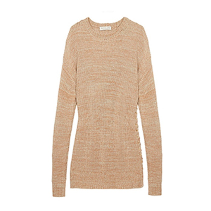 5 Super Chic Ways To Style Sweaters