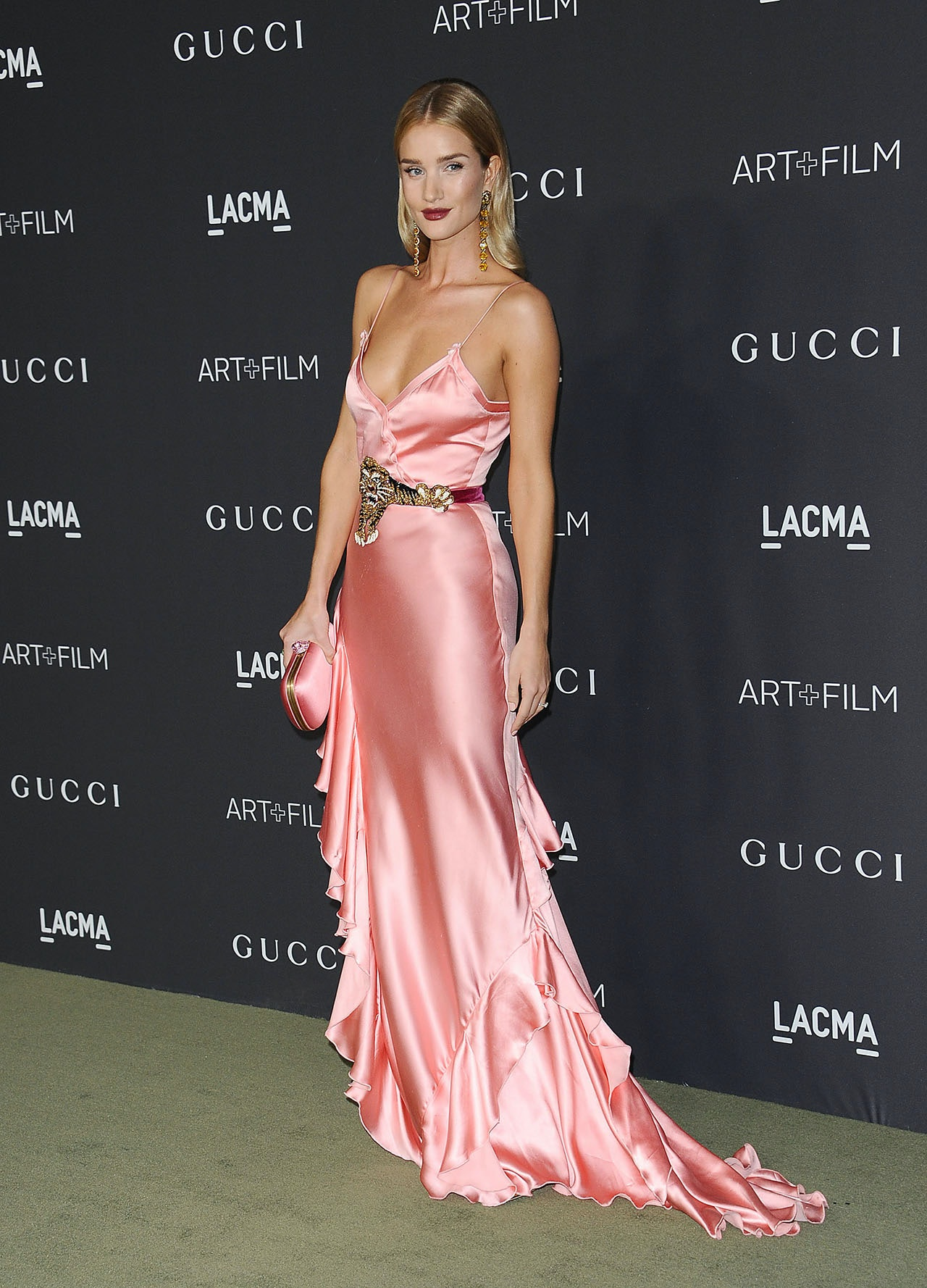 973d4e27797 The Best Looks From LACMA's Art + Film Gala