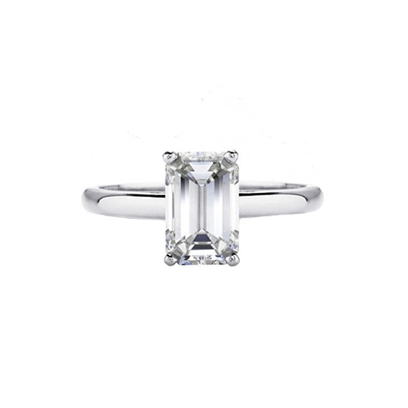 ca7492b05d20 28 Engagement Rings Fashion Editors Love