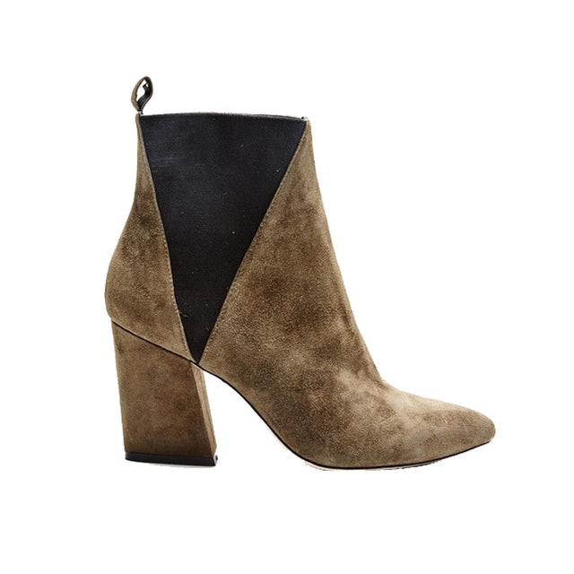 Ankle Boots You Can Wear With Everything