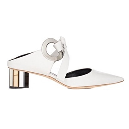 These Are The Prettiest Designer Shoes Of The Season