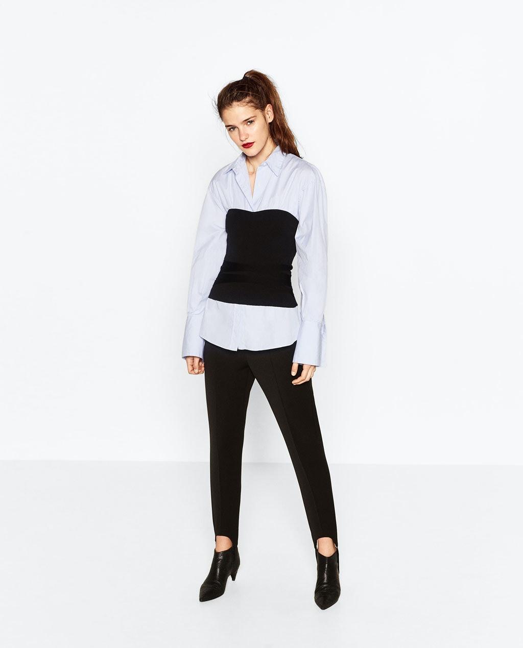 68134e0bbd 13 Zara Items Every Fashion Girl Owns