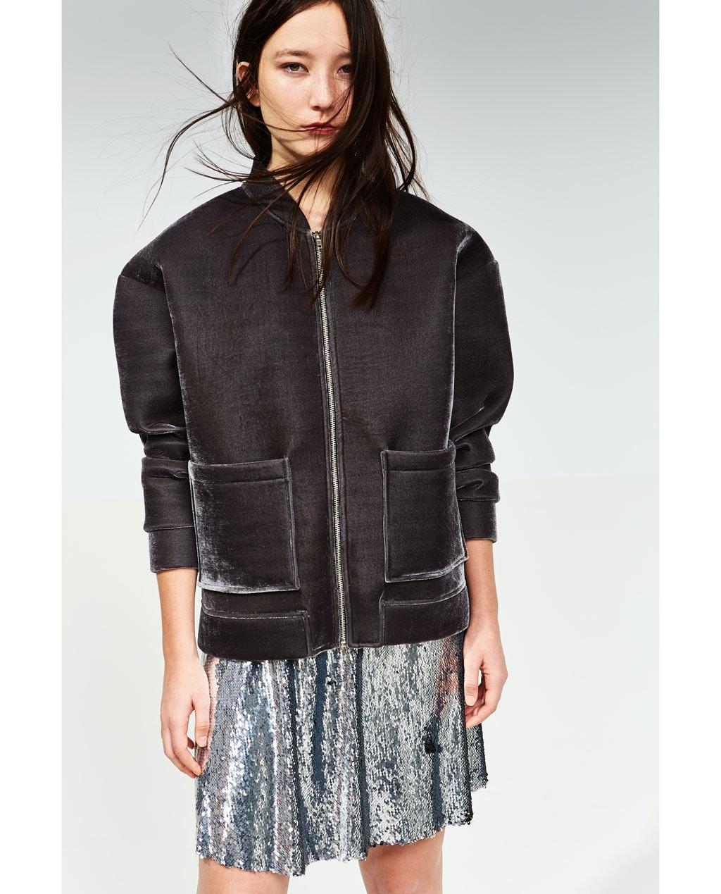 61389d45e28 13 Zara Items Every Fashion Girl Owns