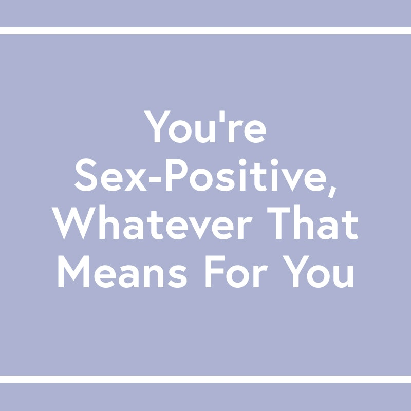 Ways to satisfy yourself sexually