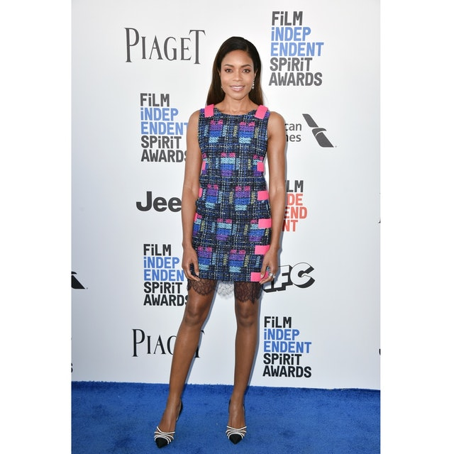 The 7 Best Looks From The 2017 Film Independent Spirit Awards