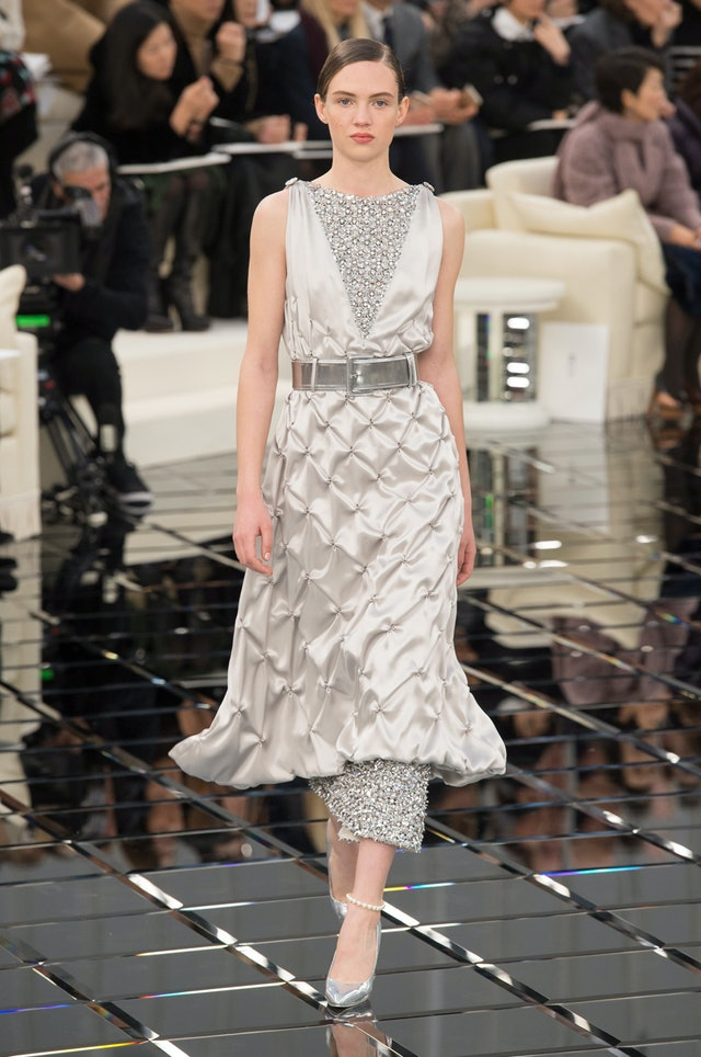 Chanel Haute Couture Spring 2017. ImaxTree. ImaxTree. ImaxTree efcf71c0466