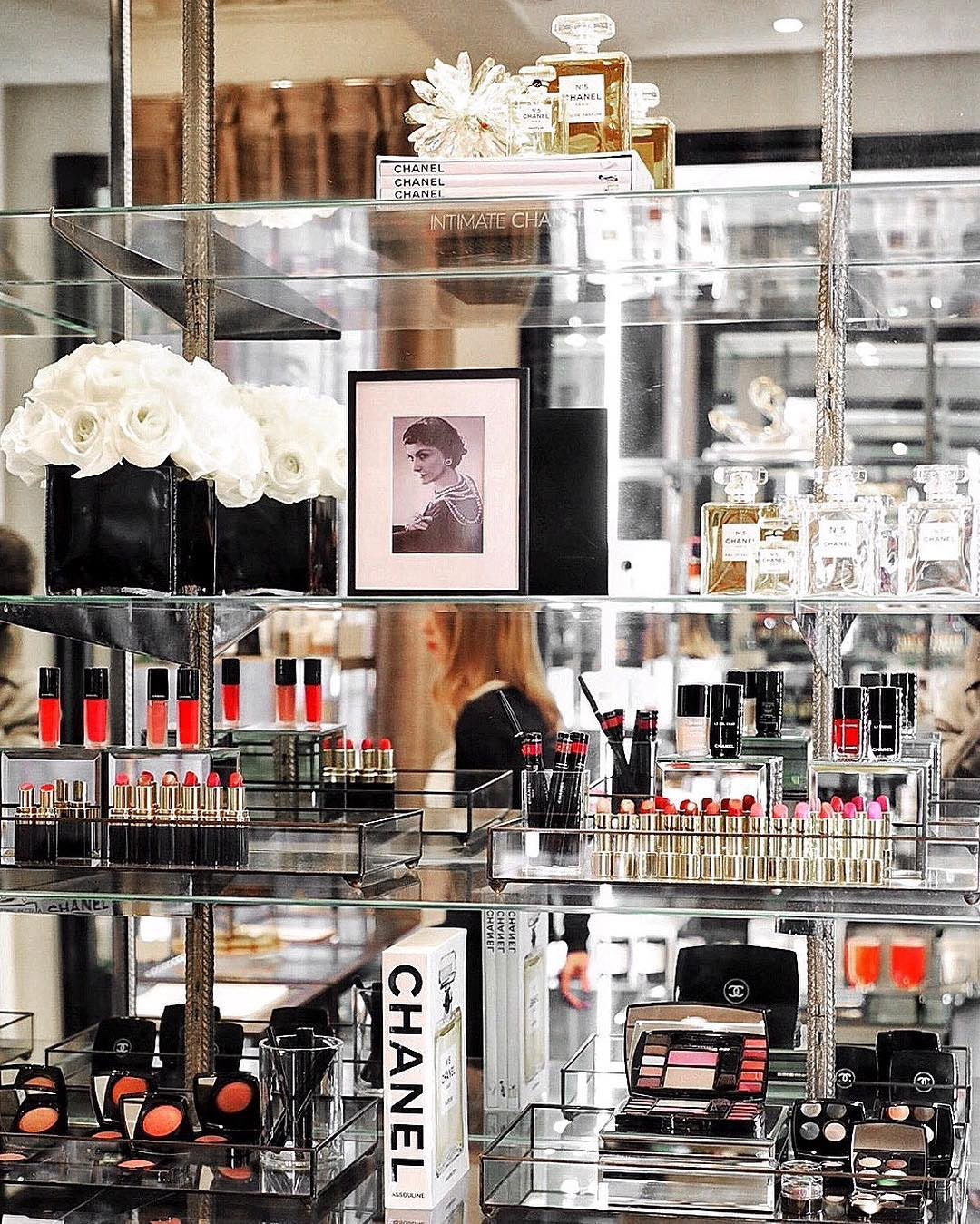 731b646f6599 Chanel s Newest Cult Product Is Only  30