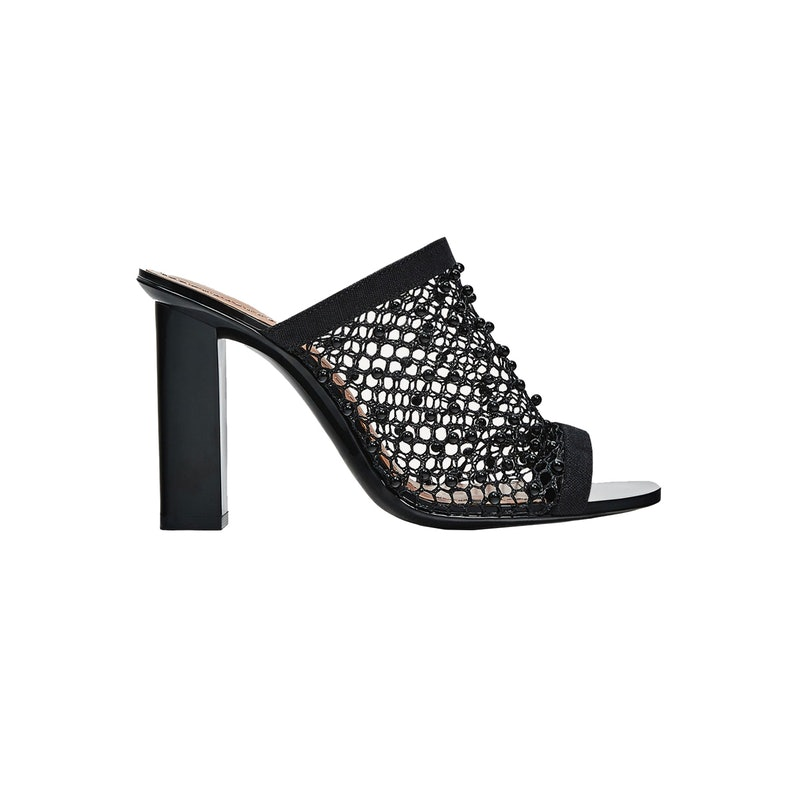 0657b5355e4 The Best Spring Shoes To Buy From Zara—Before They Sell Out
