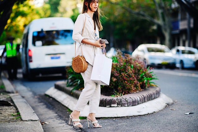 The One Essential Bag Every Fashion Girl Will Be Carrying