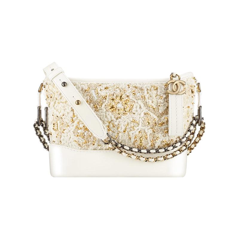 901bc91e9e50 The New Chanel Handbag Every Fashion Girl Is Buying