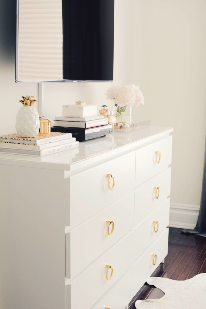 Attirant Fellow Malm Owners Around The World Are Sharing Their DIY Dresser Hacks Via  Pinterest, Which Leave The Pieces Virtually Unrecognizable.