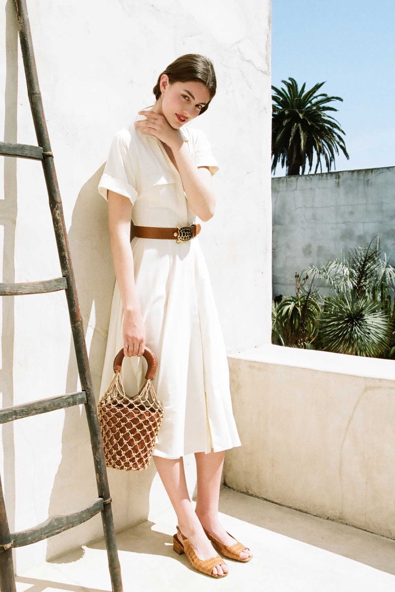 00a0d5660 This Under-The-Radar Brand Has The Perfect Summer Bag