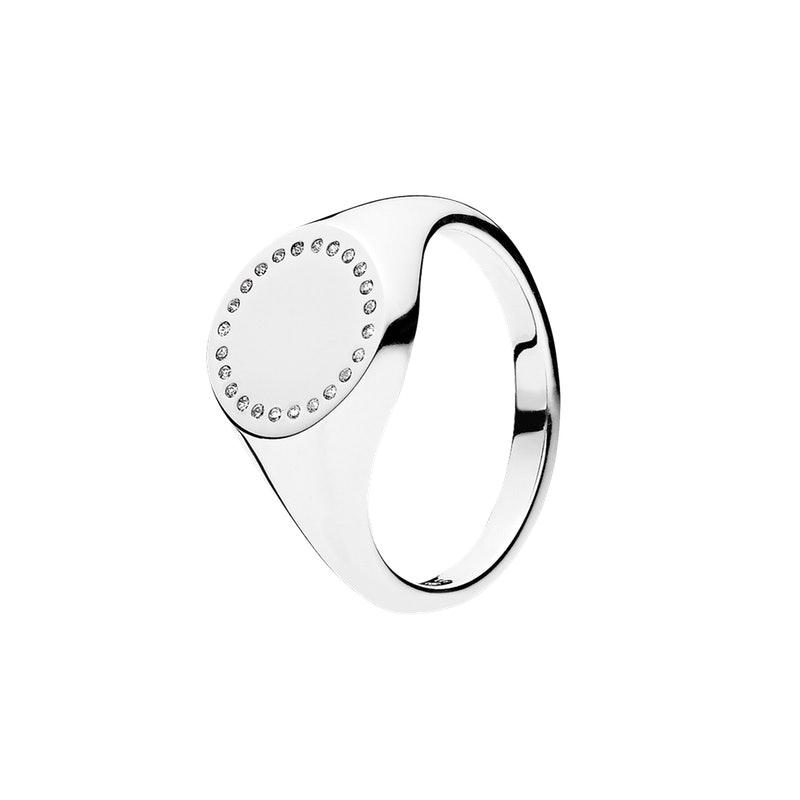 d6f5cfc17893f best price pinky ring pandora 35fe9 0613c