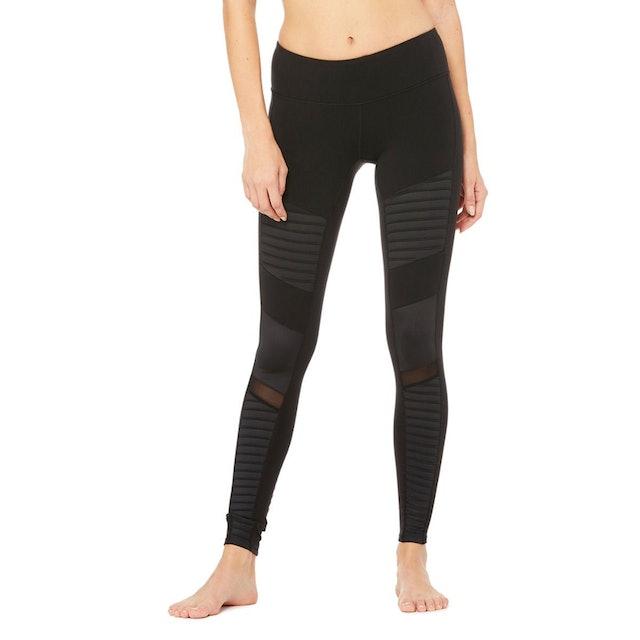The Leggings Brands Celebrities Wear On Repeat