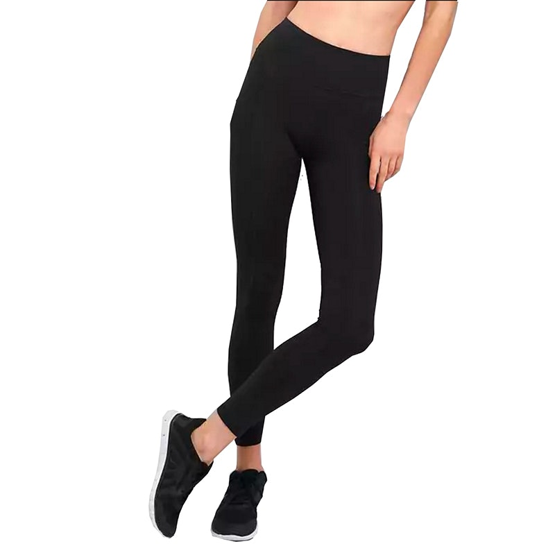 cae537d8cc We Went On A Quest To Find Non-See-Through Workout Leggings—Here's What We  Discovered
