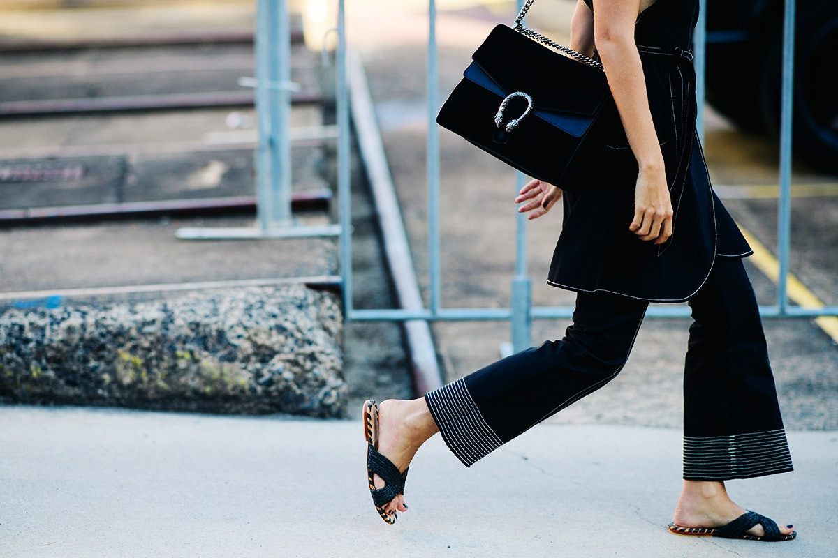 22 Summer Sandals You Can Actually Wear
