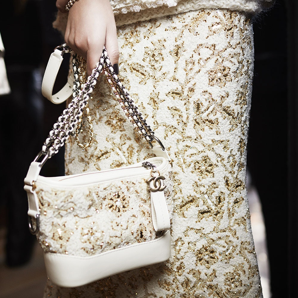 93122a0503ad The New Chanel Handbag Every Fashion Girl Is Buying