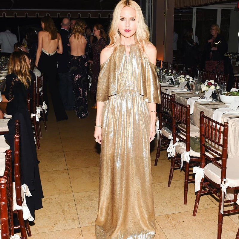 The 3 Trends Rachel Zoe Swears By (And How To Wear Them)