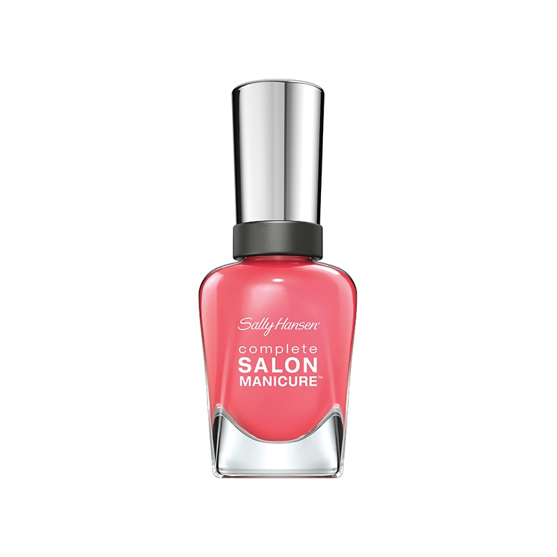 These Best-Selling Sally Hansen Nail Polish Shades Are So Unexpected