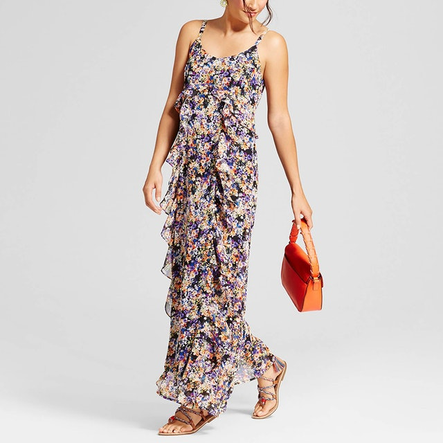 You Wont Believe These Gorgeous Summer Dresses Are From Target