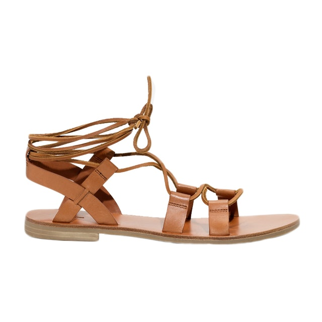 The Sandal Every Fashion Editor Owns
