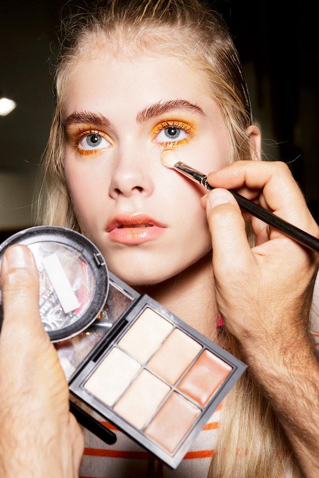 Beauty Junkie I E Caby Mac Eye Shadow: Makeup Brush Sets For Every Degree Of Beauty Junkie