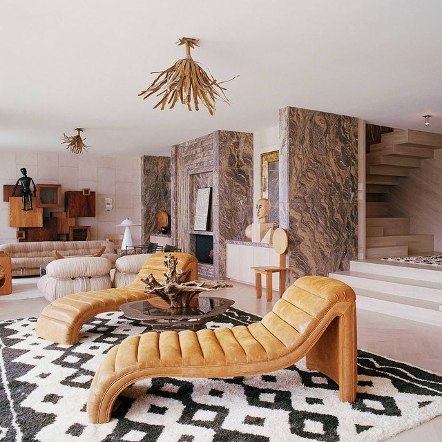 The Coolest Interior Designers To Follow On Instagram