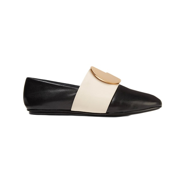 17 Fall Flats That Are Seriously Stylish