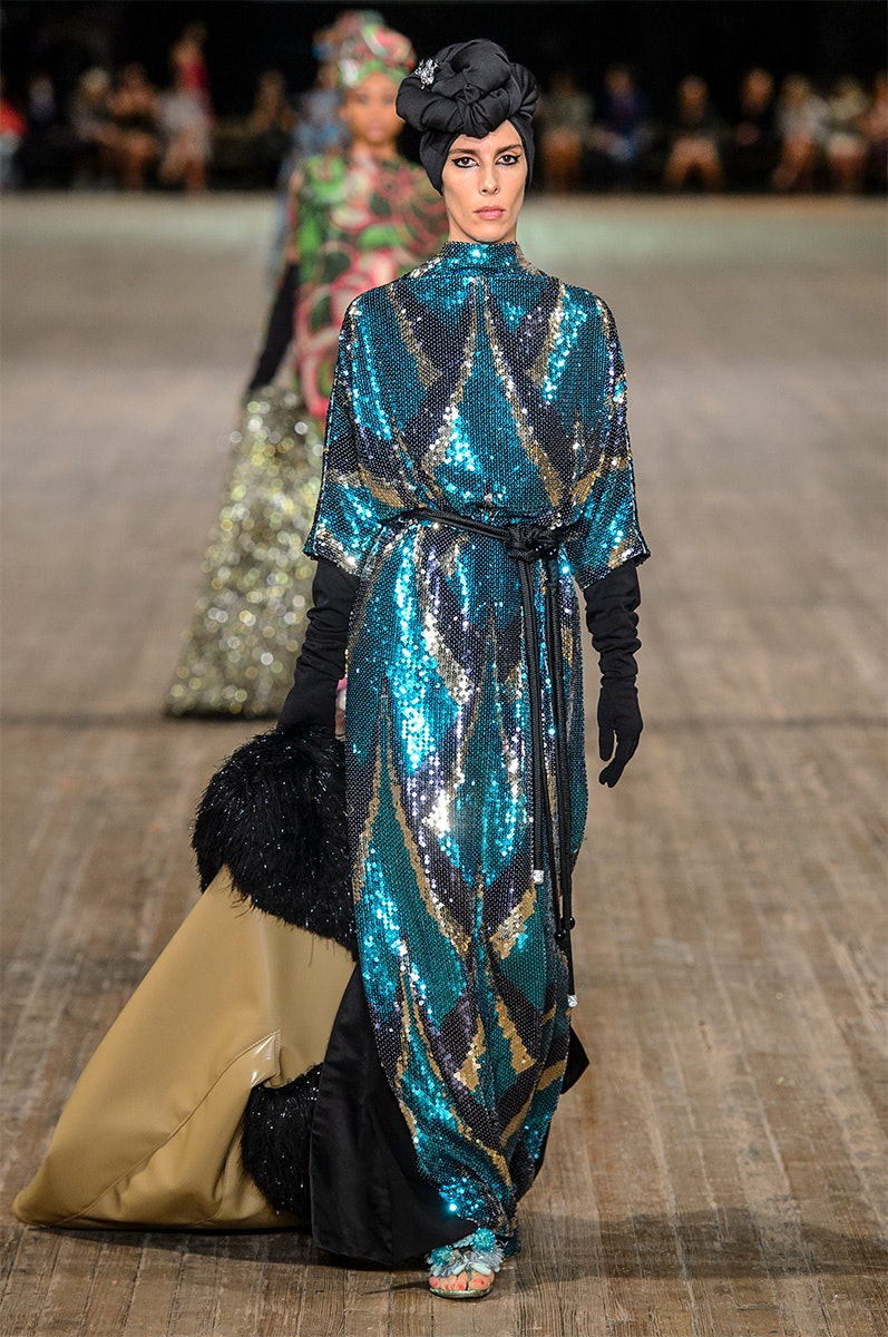 de7fd740 The Best Runway Looks You Can't Miss From New York Fashion Week