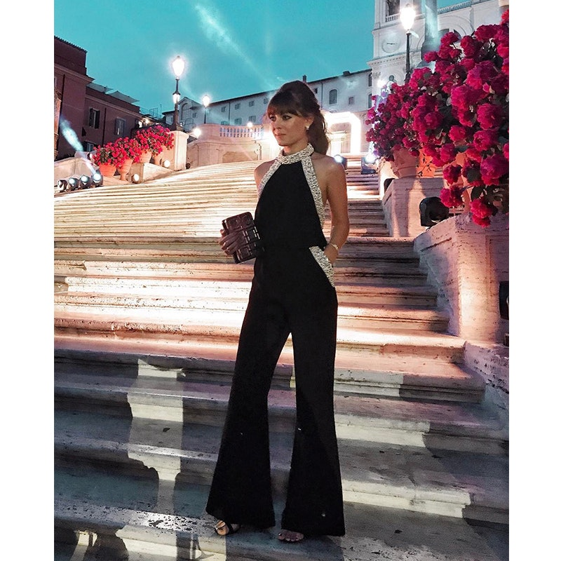 88f776622b3f Why Sleek Jumpsuits Are The Modern Girl s Night-Out Staple