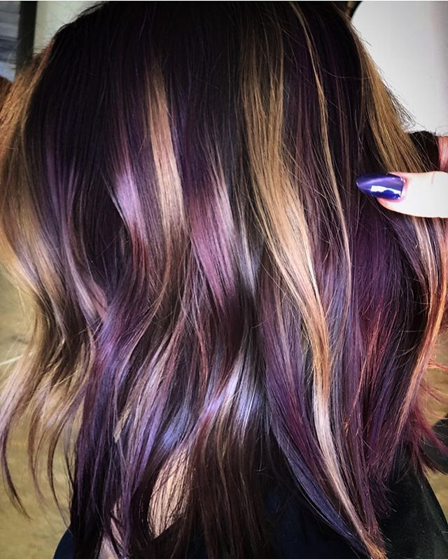 These Are The 8 Hair Color Trends Taking Over Instagram Right Now