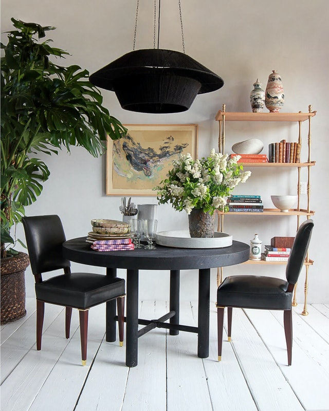 Watch Out For These Dining Room Trends For 2018: These 9 Interior Decor Trends Will Be Huge In 2018