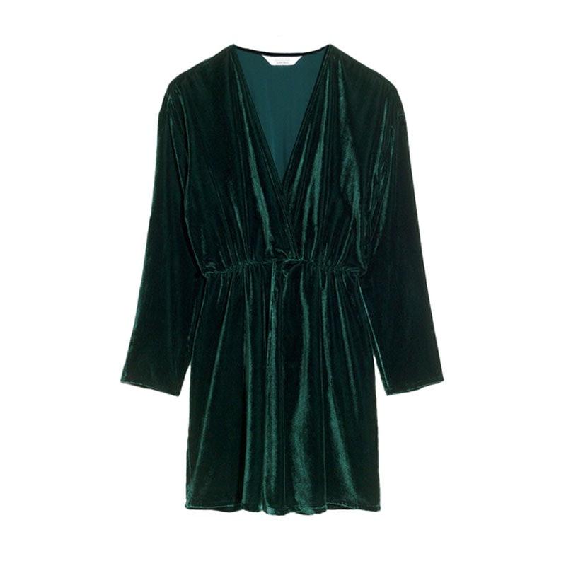 Affordable Winter Dresses