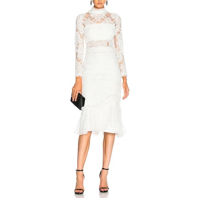 Stunning Wedding Gowns For Under $1,000