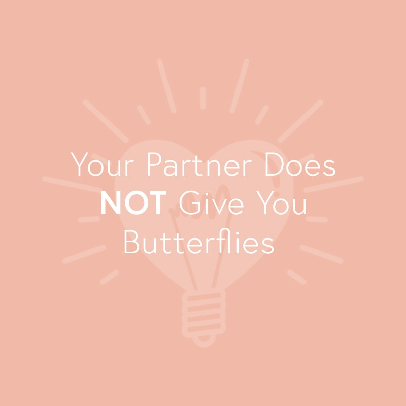 Four dates relationship
