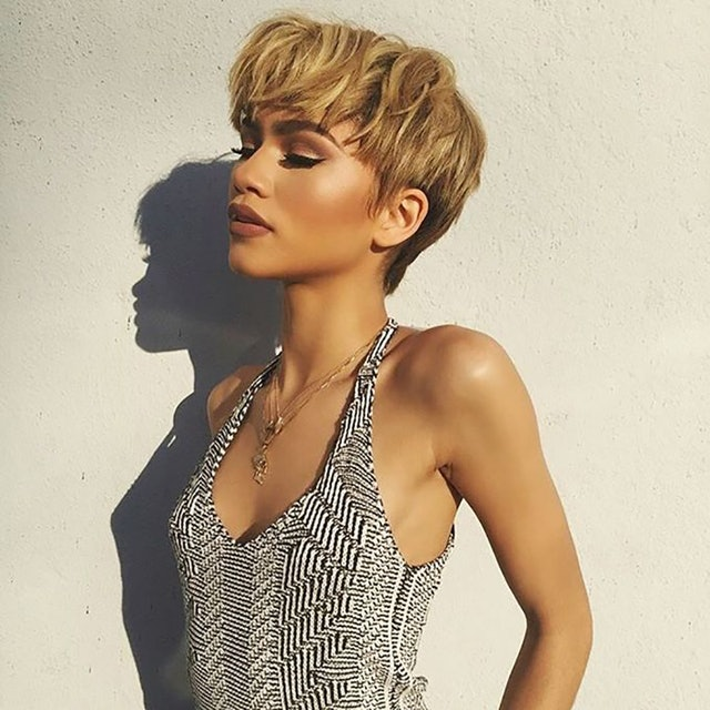 How To Style Short Hair-3913