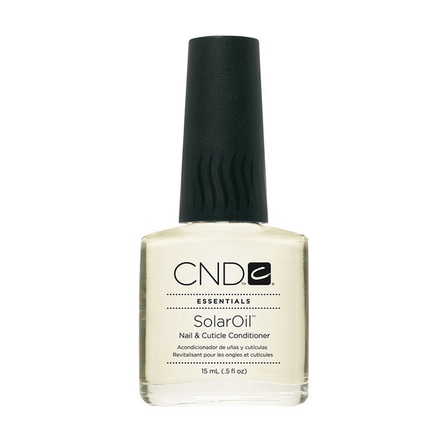 The Best Products For Getting Your Nails To Grow