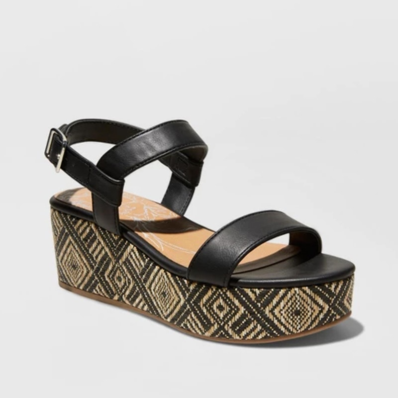 The Chicest Shoes At Target This Summer