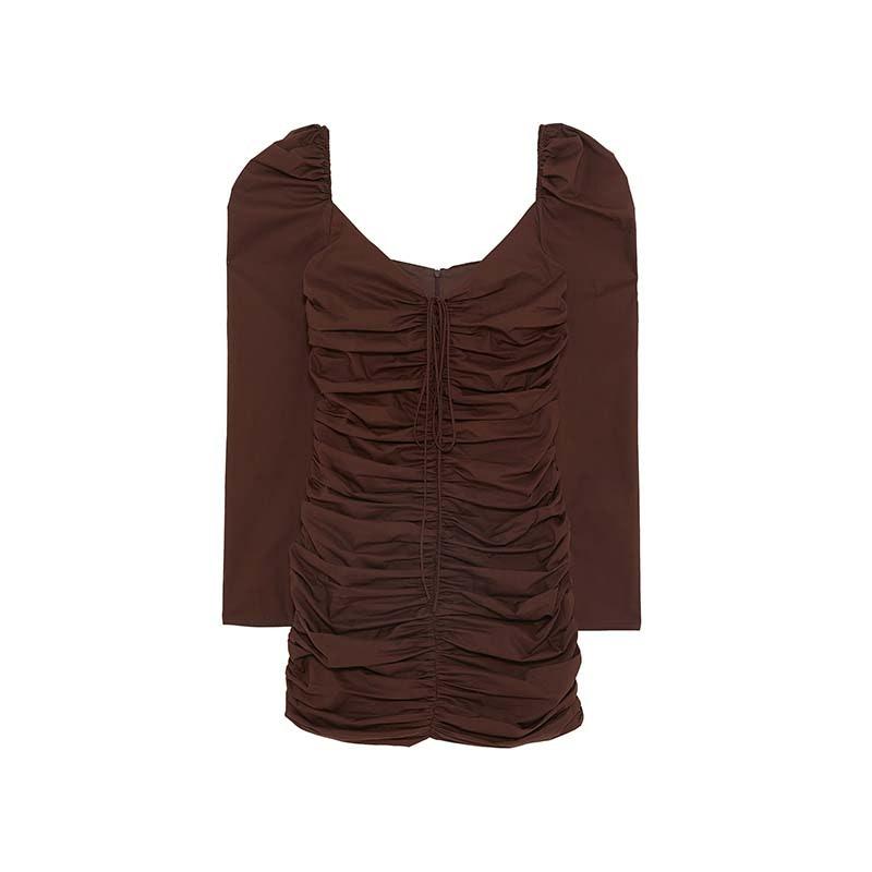 2ebb812b These '80s-Inspired Mini Dresses Prove Shorter Hemlines Are Back